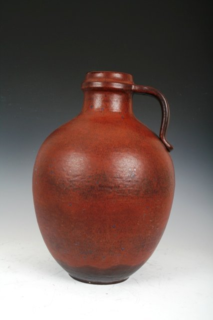 3019: Large Possibly Fantoni for Raymore Pottery Jug