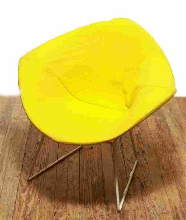 "Harry Bertoia for Knoll, ""Diamond"" Chair"