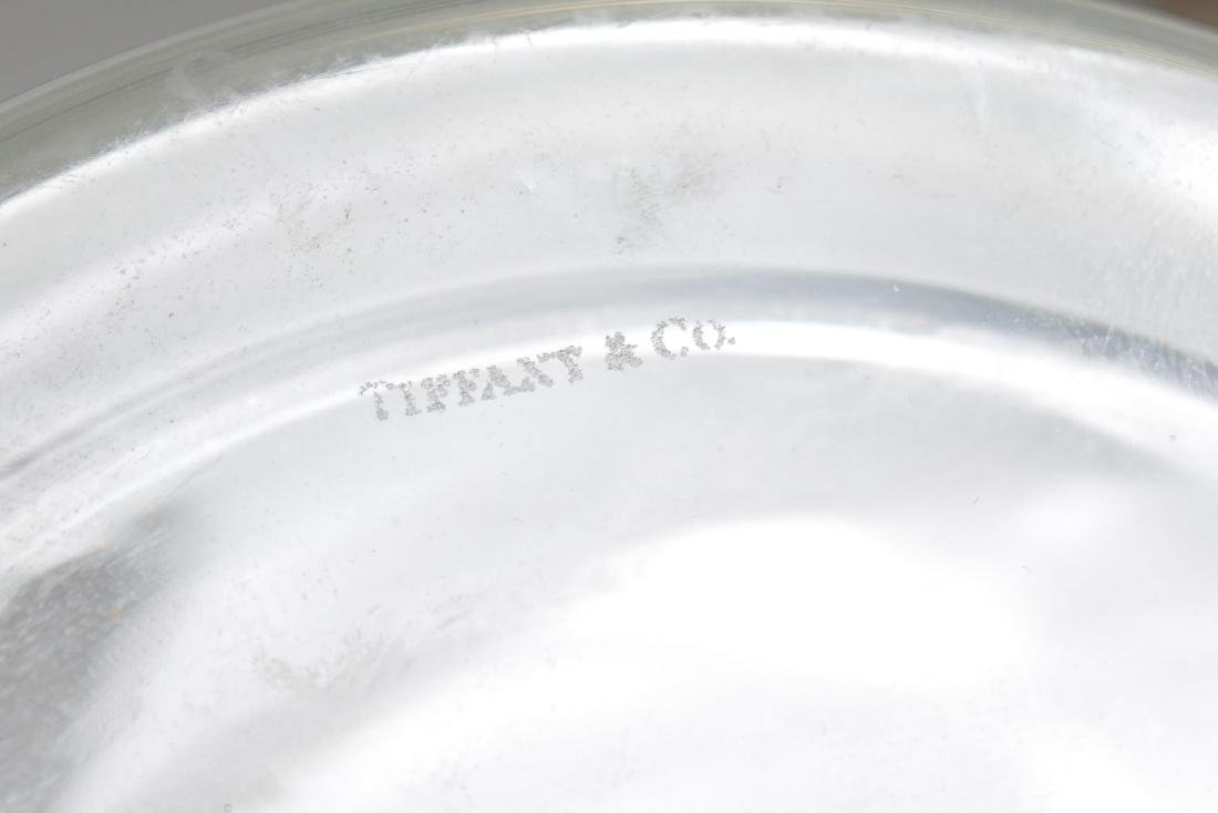 Tiffany & Co. Crystal Ice / Champagne Bucket - 4