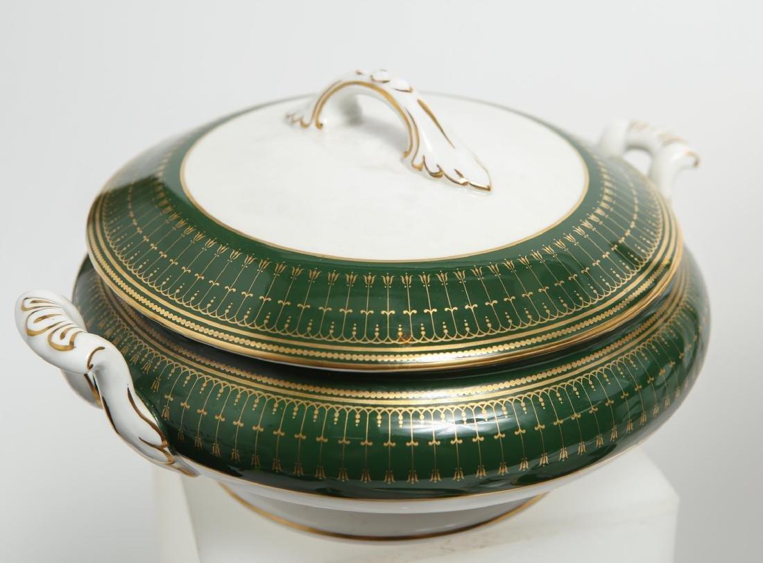 """Spode """"Royal Windsor"""" Porcelain Dinnerware, 22 - 2"""