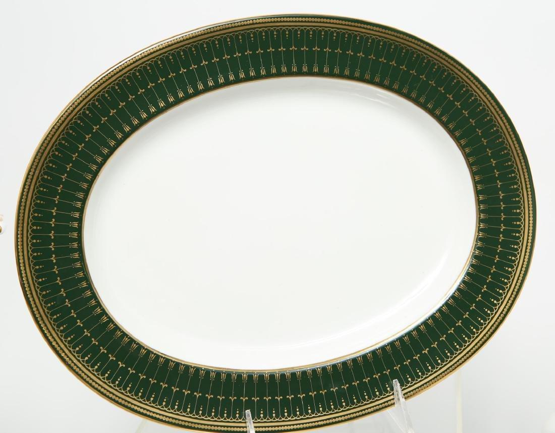 """Spode """"Royal Windsor"""" Porcelain Dinnerware, 22 - 3"""