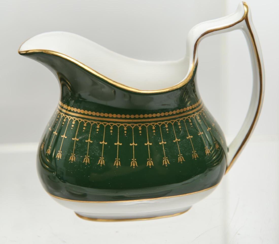 """Spode """"Royal Windsor"""" Porcelain Dinnerware, 22 - 6"""