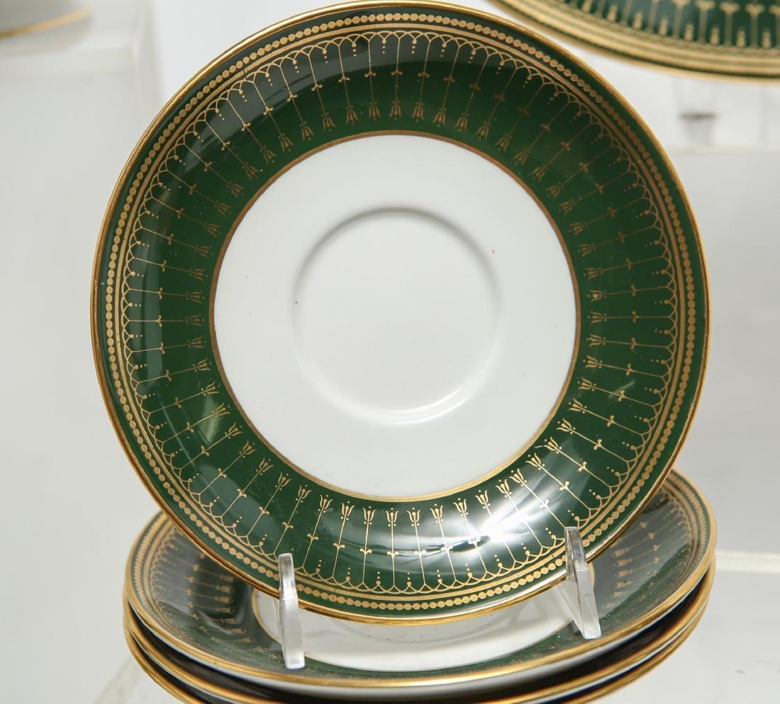 """Spode """"Royal Windsor"""" Porcelain Dinnerware, 22 - 7"""