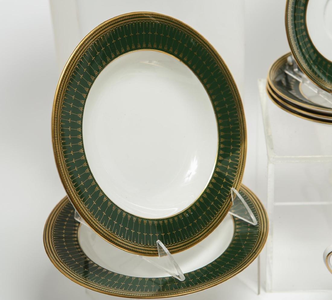 """Spode """"Royal Windsor"""" Porcelain Dinnerware, 22 - 8"""