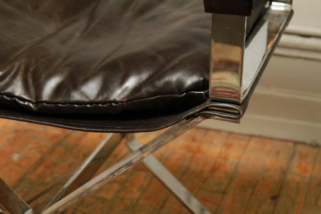 Albrizzi Italy Mid-Century Modern Director's Chair - 2