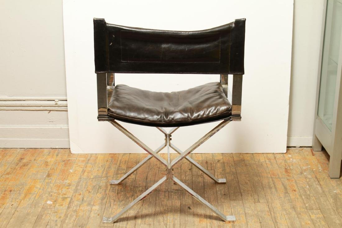 Albrizzi Italy Mid-Century Modern Director's Chair - 5