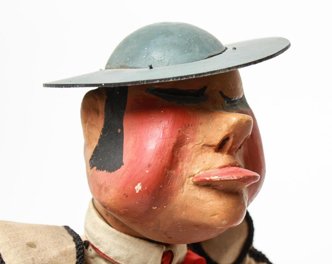 Bil Baird, Matador & Horse Puppet Marionette - 2