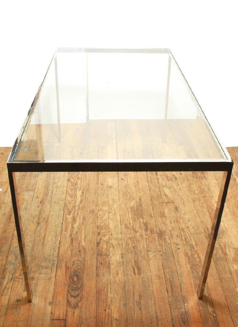 Mid-Century Milo Baumann-Manner Parsons Table