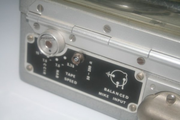 31: Modulator Nagra III Kudelski Paudex Vaus Suisse - 10