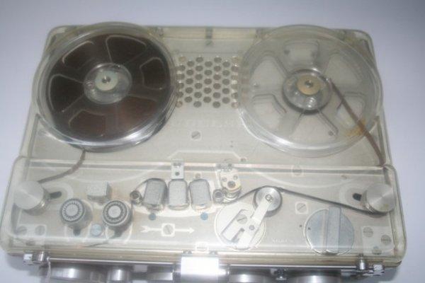 31: Modulator Nagra III Kudelski Paudex Vaus Suisse - 4