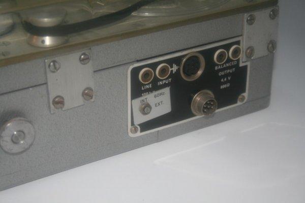 31: Modulator Nagra III Kudelski Paudex Vaus Suisse - 8