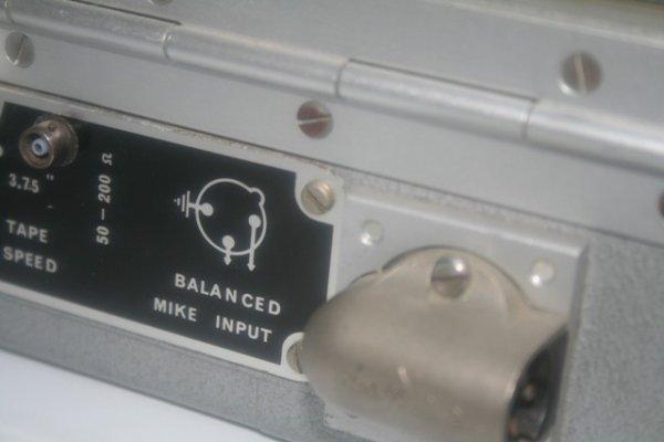 31: Modulator Nagra III Kudelski Paudex Vaus Suisse - 9