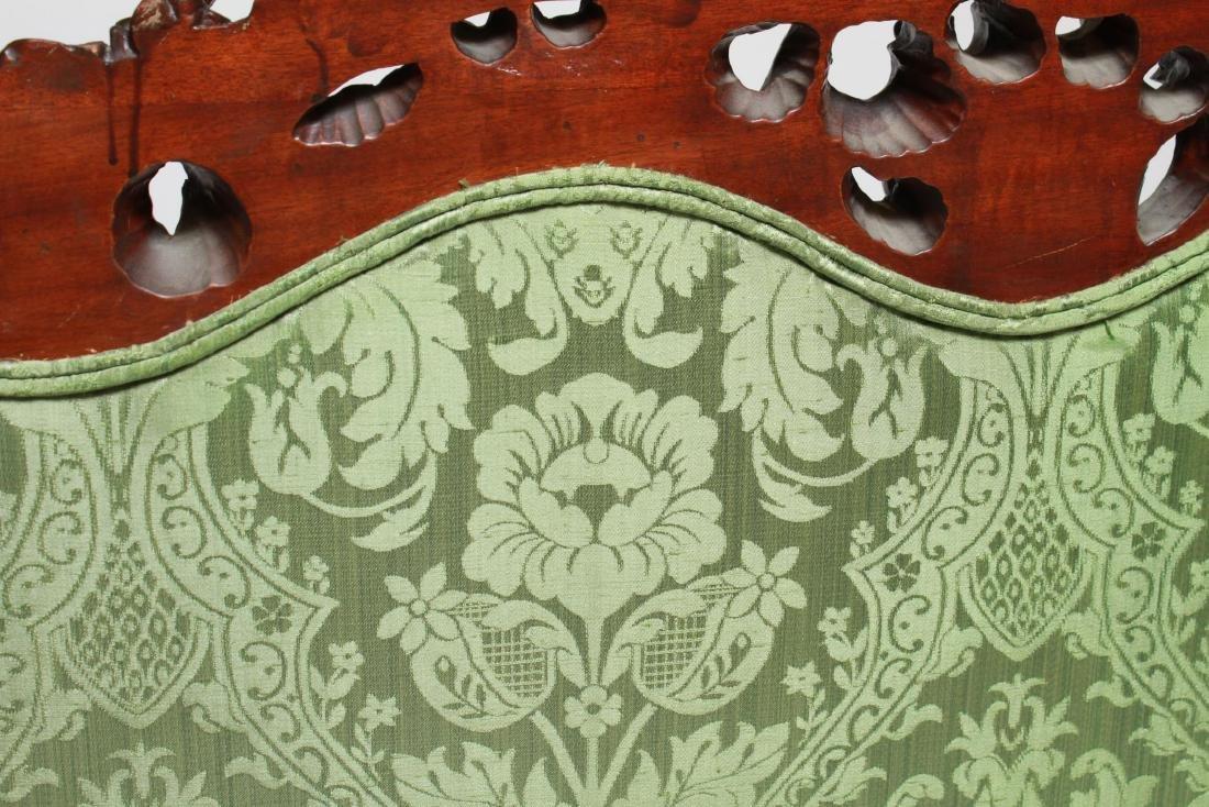 RJ Horner / Karpen Victorian Mahogany Parlor Sofa - 6