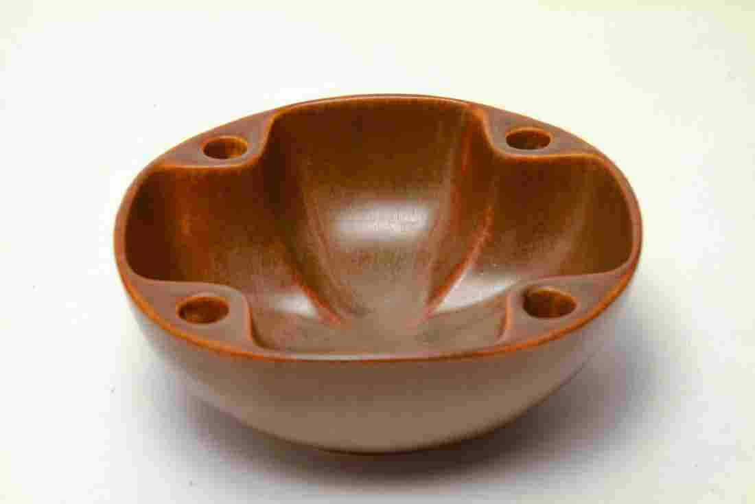 Mid-Century Gustavsberg Berndt Friberg Candle Bowl