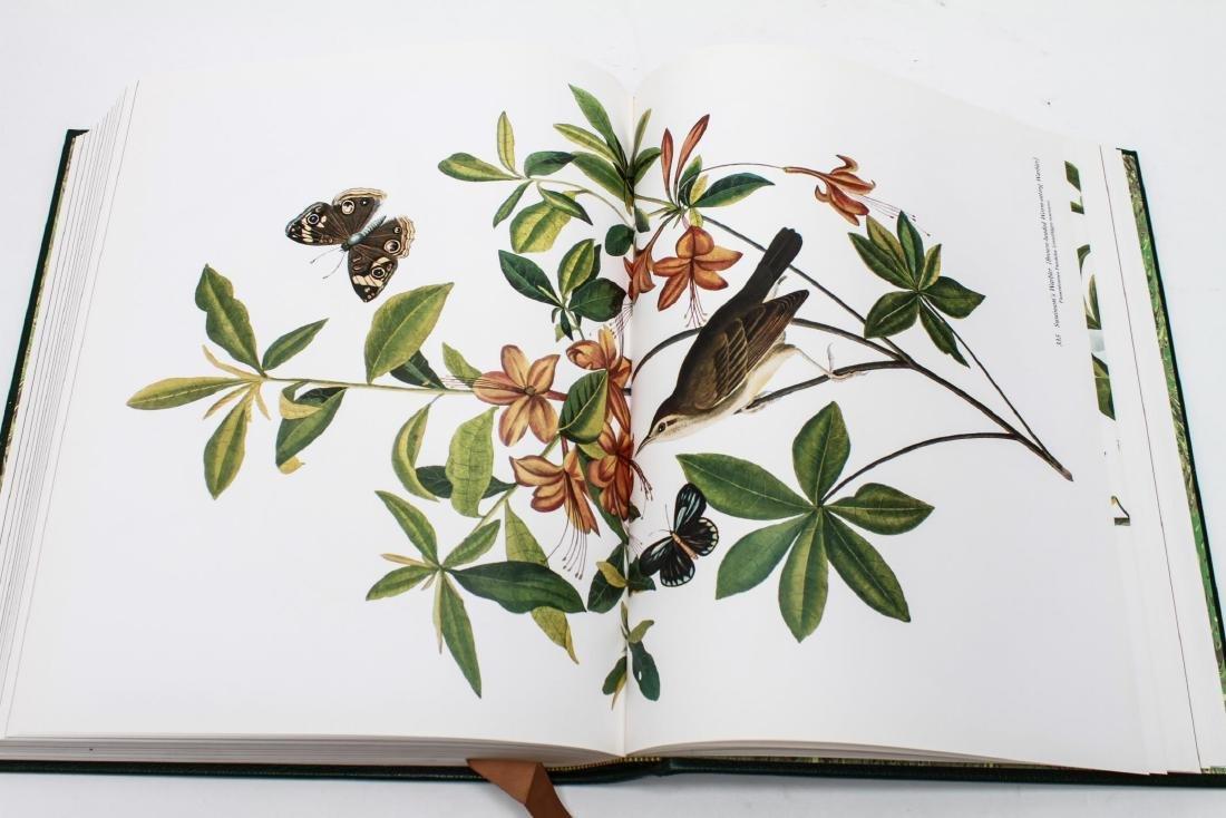 """Audubon's Birds of America"" Book, Authors Signed - 3"