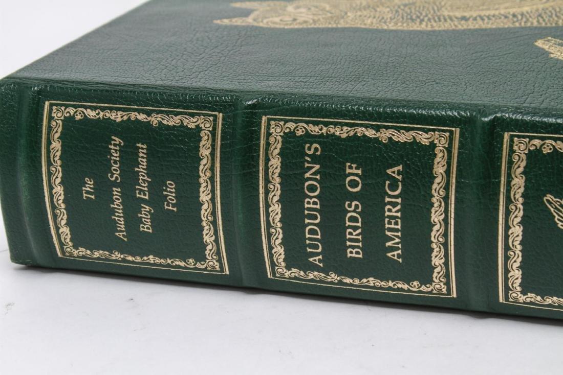 """Audubon's Birds of America"" Book, Authors Signed - 6"