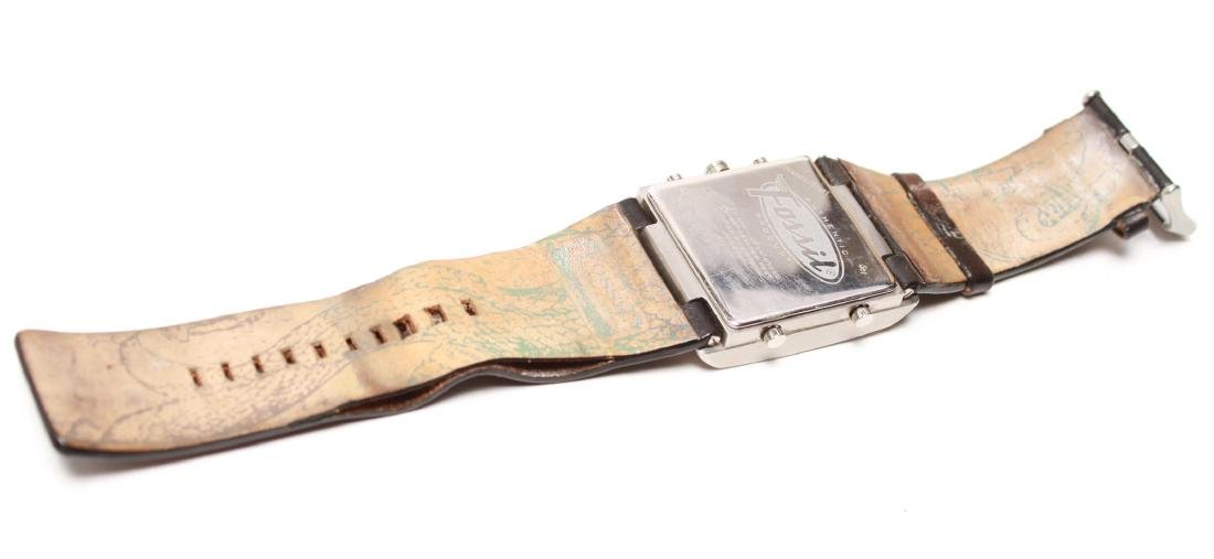 Fossil FUEL Man's Swiss Analog Digital Wristwatch - 6