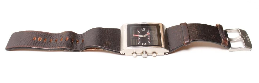 Fossil FUEL Man's Swiss Analog Digital Wristwatch - 7