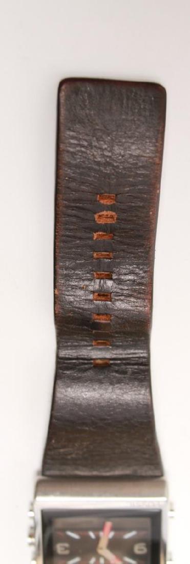 Fossil FUEL Man's Swiss Analog Digital Wristwatch - 9
