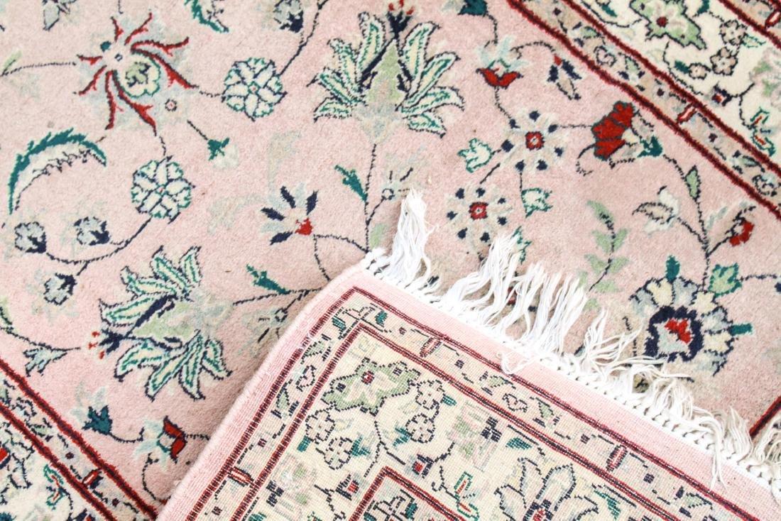 """Persian Carpet Runner 2' 5"""" x 17' 8"""" - 4"""