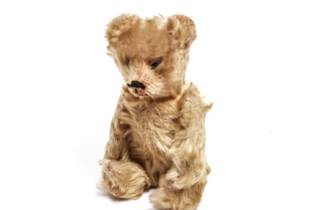Steiff Manner Teddy Bears Dog Stuffed Animal Toys - 10