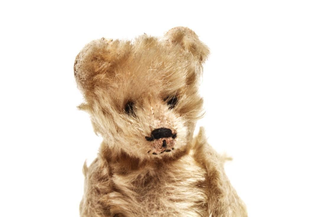 Steiff Manner Teddy Bears Dog Stuffed Animal Toys - 2