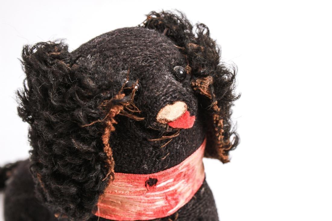 Steiff Manner Teddy Bears Dog Stuffed Animal Toys - 6