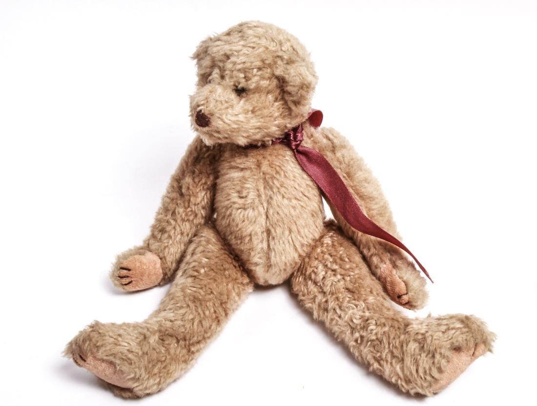 Steiff Manner Teddy Bears Dog Stuffed Animal Toys - 7