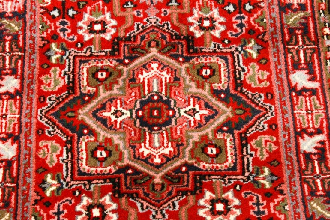 Persian Wool Rug - 2