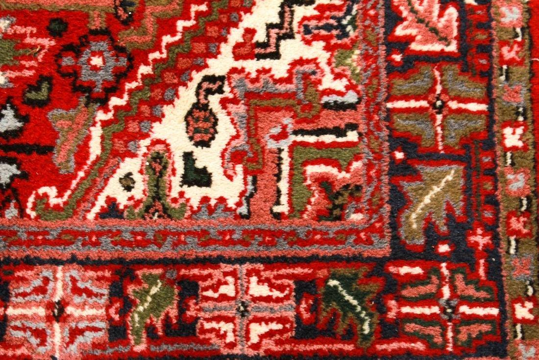 Persian Wool Rug - 4