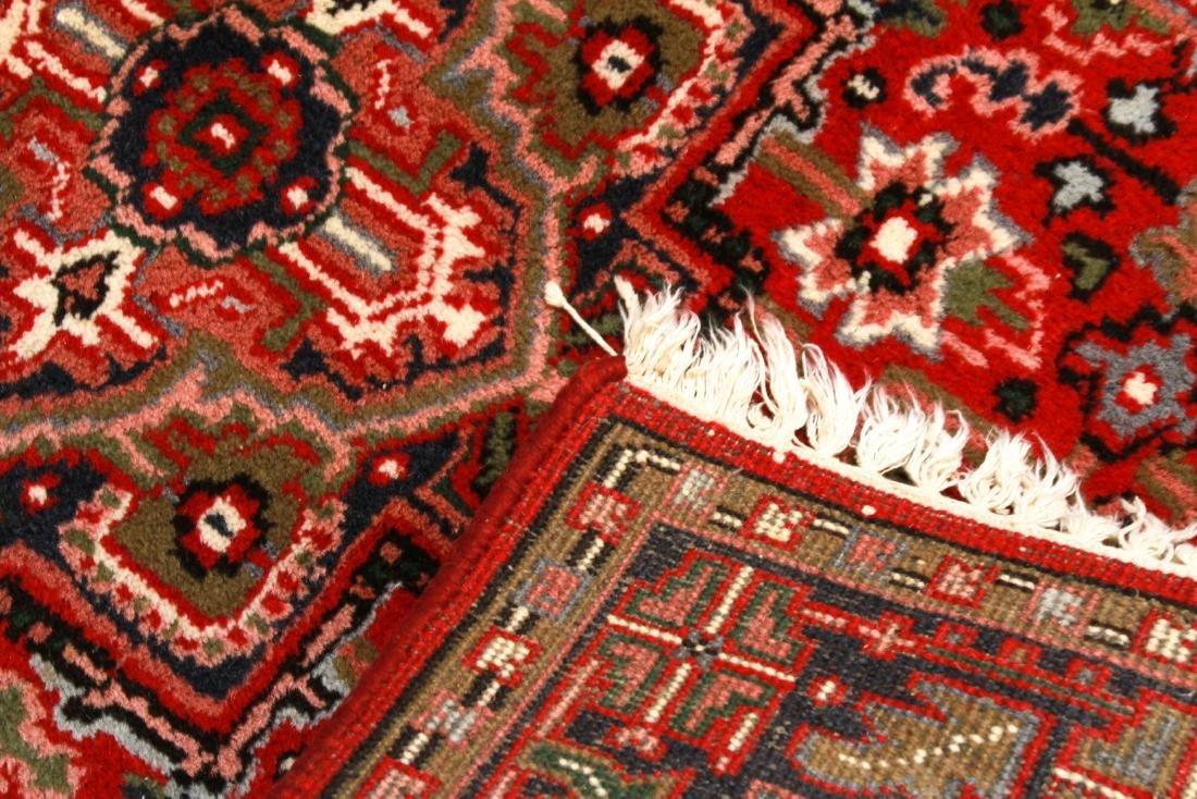 Persian Wool Rug - 5