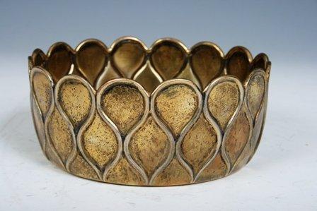 13: Tiffany & Co Portugal Sterling Silver Dish