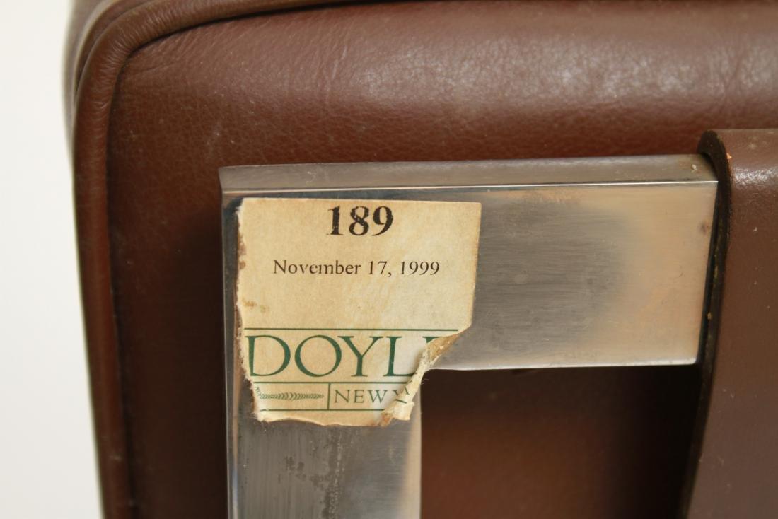 Modern Mies Van Der Rohe for Knoll Barcelona Chair - 6