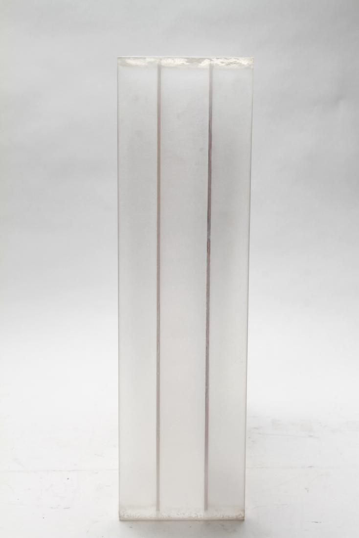 Leonard Janklow Kinetic Art Sculpture Mixed Media - 6