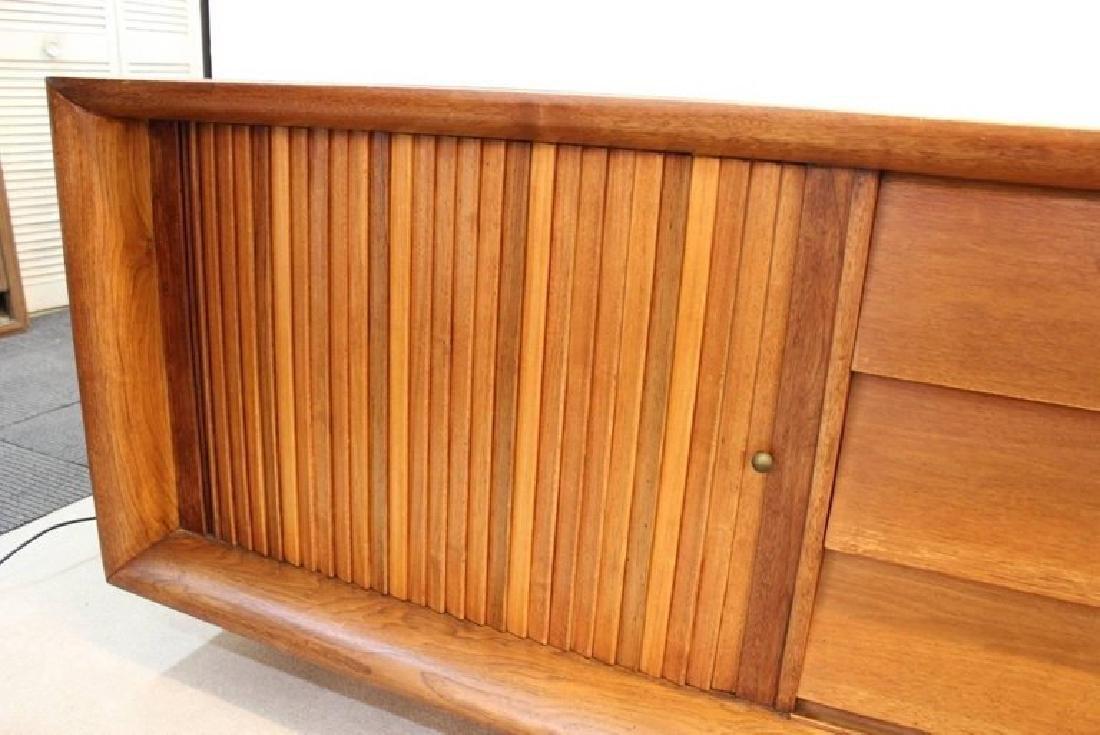 Samson Berman Mid-Century Modern Teak Sideboard - 3