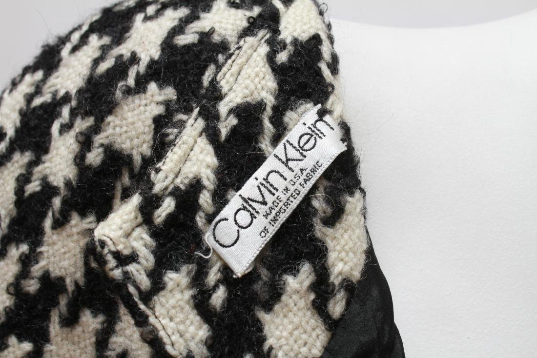 Ladies' Designer Vintage Garments incl. CK, 5 Pcs. - 3