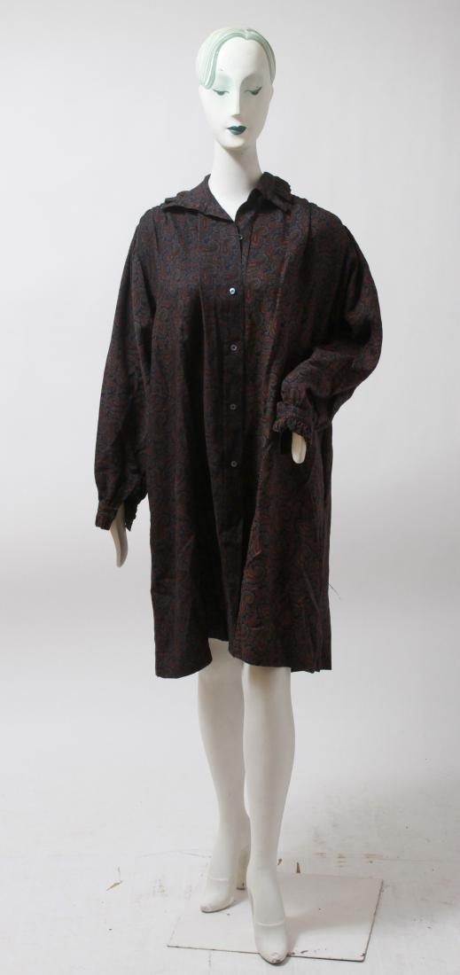 Ladies' Designer Vintage Garments incl. CK, 5 Pcs. - 6