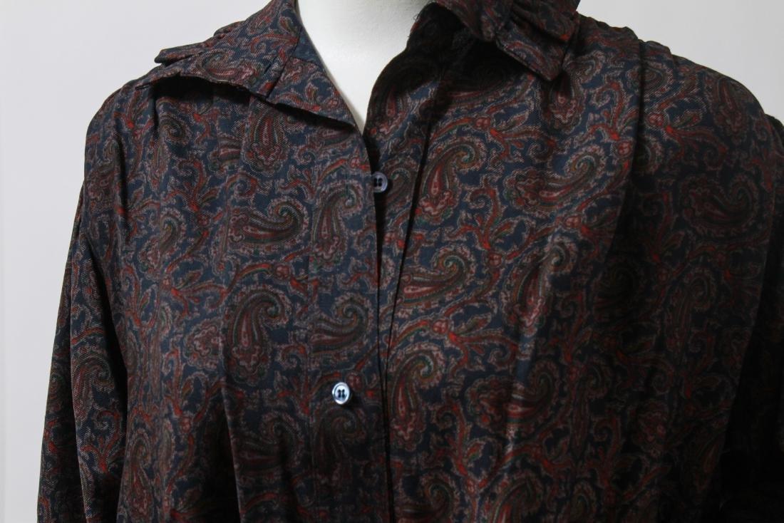 Ladies' Designer Vintage Garments incl. CK, 5 Pcs. - 7