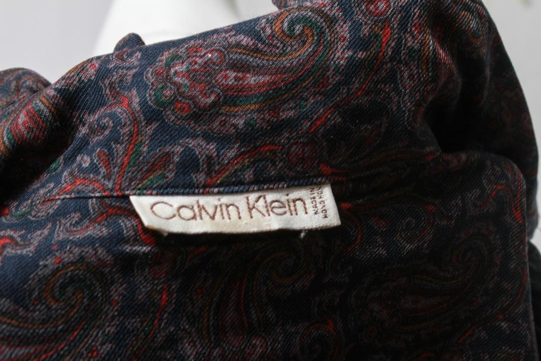 Ladies' Designer Vintage Garments incl. CK, 5 Pcs. - 9