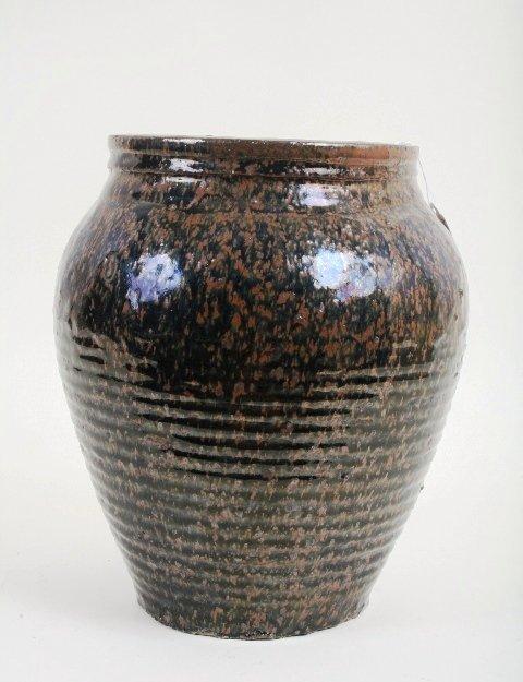 23: Chinese Yuan or Late Henan Ware Vase