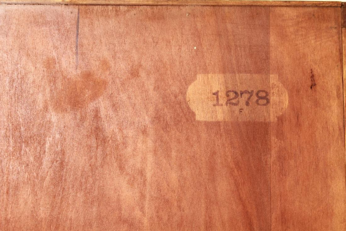 T.H. Robsjohn-Gibbings Modern Breakfront Cabinet - 4