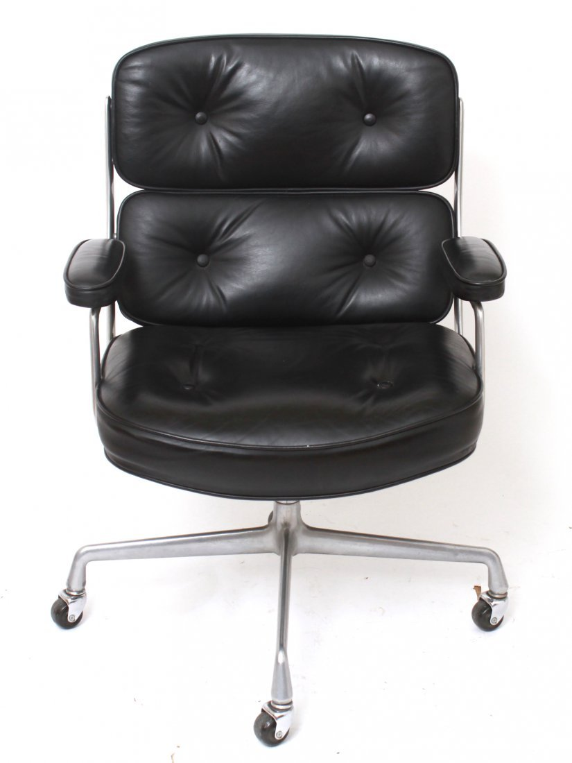 Eames for Herman Miller Time Life Executive Chair