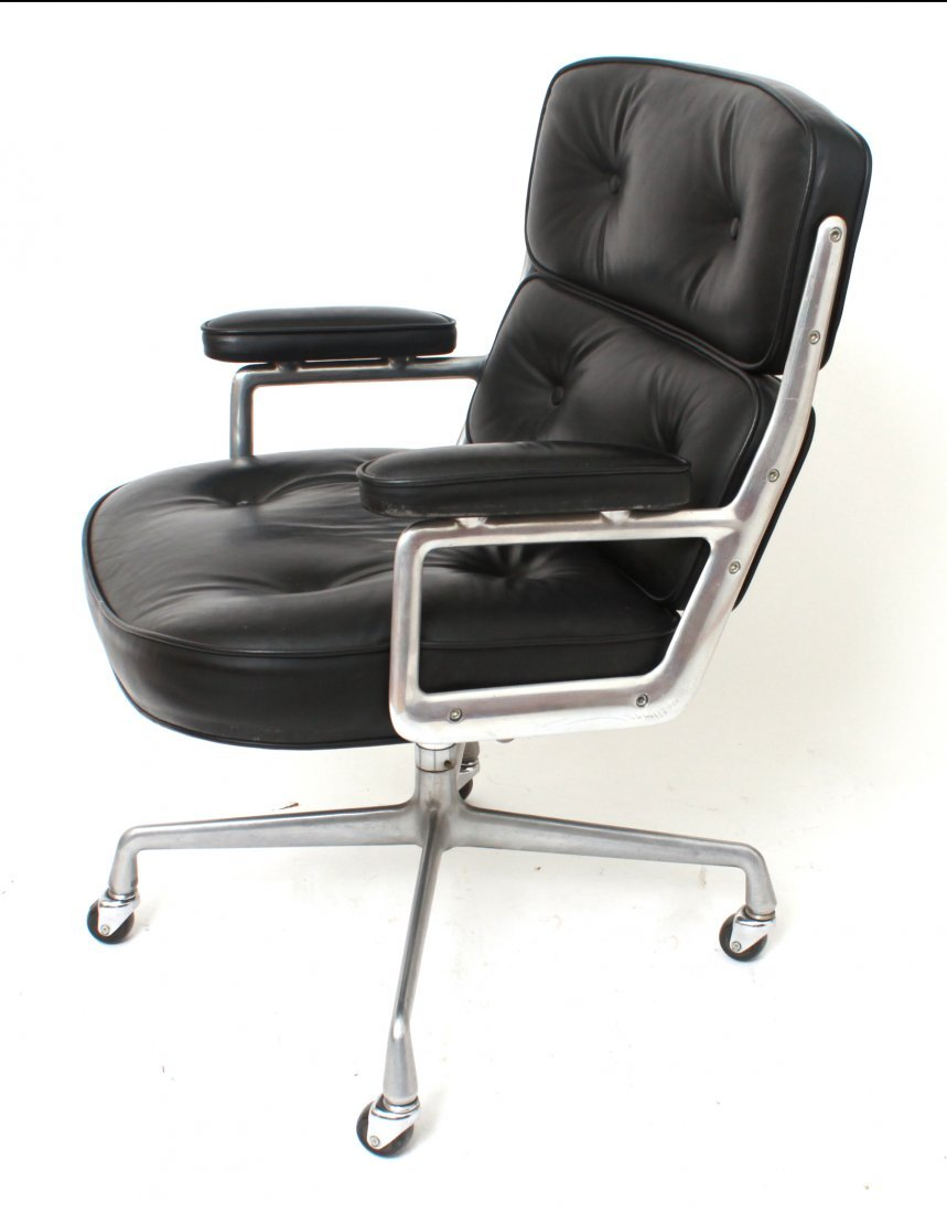 Eames for Herman Miller Time Life Executive Chair - 2