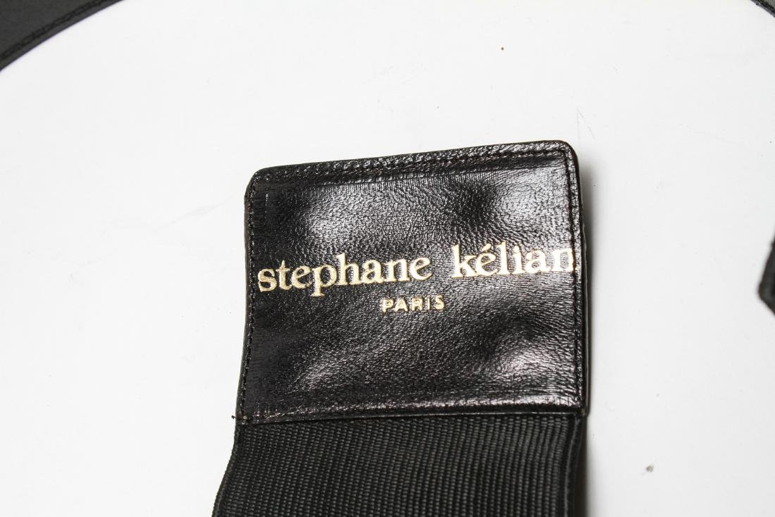 Leather & Other Belts incl Kelian, Group of 8 - 8