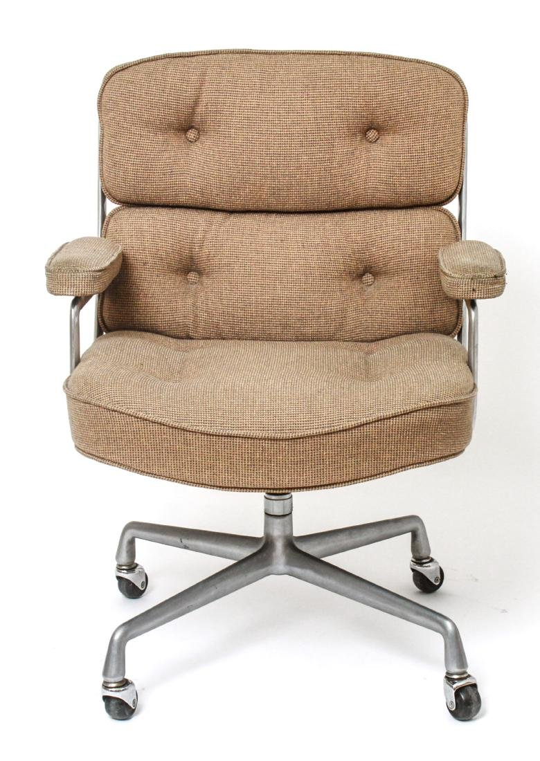 Eames Herman Miller Time-Life Executive Chair