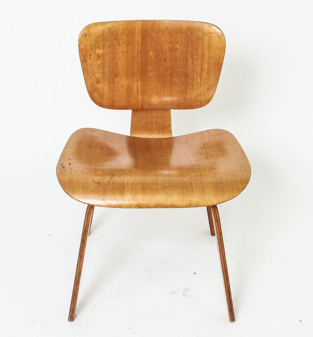 Charles & Ray Eames for Herman Miller DCW Chair