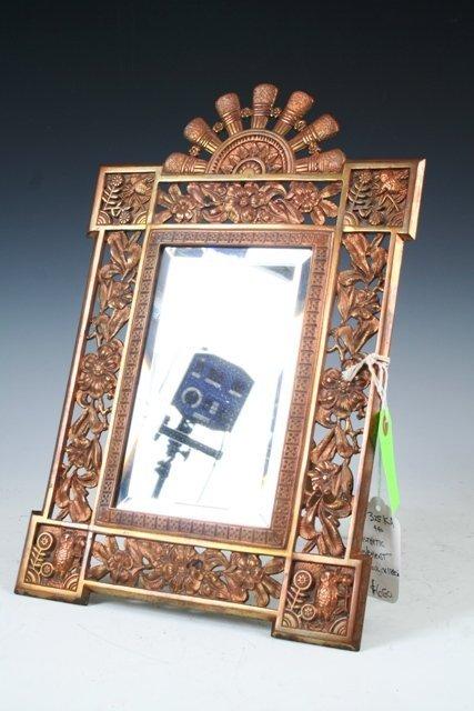 3018: Aesthetic Movement Mirror