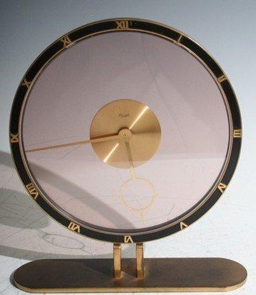 3021: Kienzle Table Clock