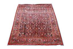 Bijar Persian Carpet 5 5 x 6 8