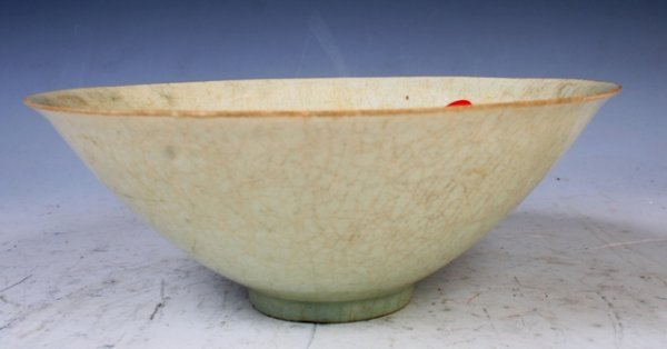 3003: Large Chinese Bowl Song Dynasty